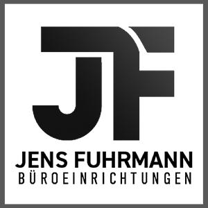 Fuhrmann-Büroeinrichtungen-Logo